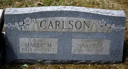 Harry Edwin Carlson