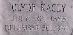 Clyde Kagey Holsinger