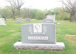 Caroline <I>Czajkowski</I> Zakrzewski