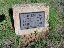 Eugene Gilbert Colley