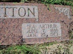 Ira Arthur Albritton