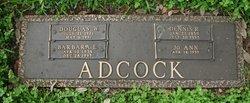 Douglas William Adcock