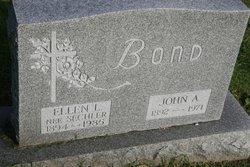 John A Bond