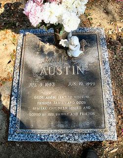 Marie C. Austin