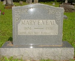 "Mary E ""Dovie"" <I>Rimmer</I> Veal"