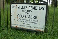 Isaac Miller Cemetery