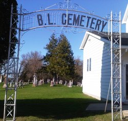 Barsness Lutheran Cemetery
