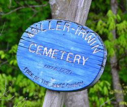 Miller-Irwin Cemetery