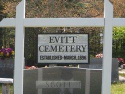 Evitt Cemetery