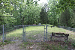 Thomas-Leatherwood Cemetery