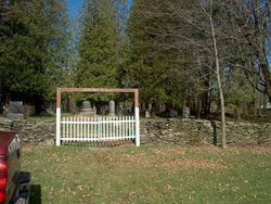 Devine Ridge Cemetery