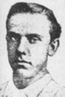 Joseph Emley Borden