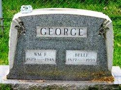Sarah Belle <I>Curfman</I> George