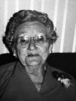 Eleanor Merryman <I>Ray</I> Hays