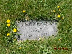 Angela <I>Pagano</I> Longo