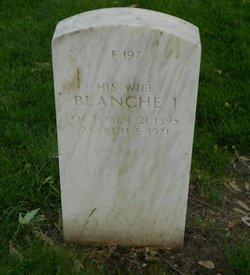 Blanche I <I>Sandidge</I> Ahern