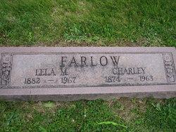 "Charles ""Charley"" Farlow"