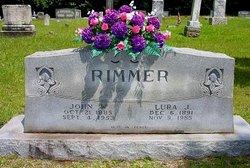 John W. Rimmer