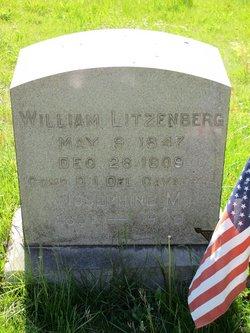 William Litzenberg