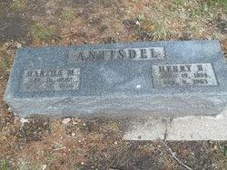 Henry N Antisdel