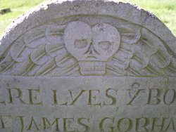 James Gorham Sr.