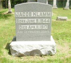 Jacob Klamm