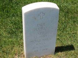 Paul Rogers Curd