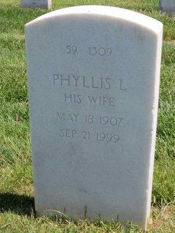 Phyllis <I>Lehmer</I> Curd