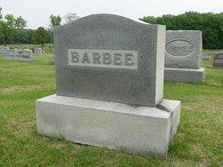 Rena Belle <I>Chase</I> Barbee