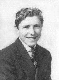 Elmer Don Berg
