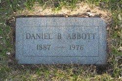 "Daniel ""Dan"" Abbott"