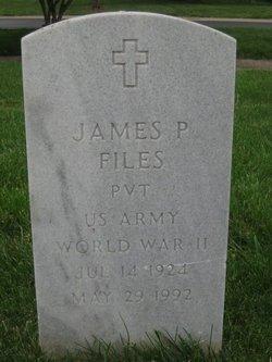 James Porter Files