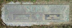 Helen <I>Srebroski</I> Serio