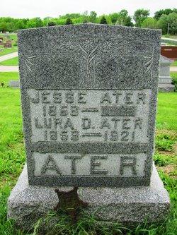 Lura Dean <I>Porter</I> Ater