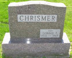 Lonnie Francis Chrismer