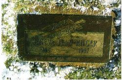 "Geneva J. ""Jean"" <I>Newman</I> Hilger"