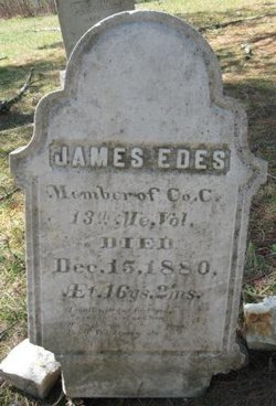 James Edes