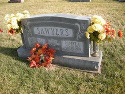 Catherine Virgie <I>Allen</I> Sawyers