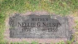 Nellie Grant <I>Peek</I> Nelson