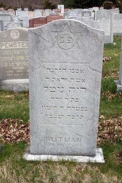 Gutl <I>Dubunsky</I> Rutman