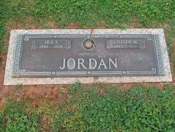 Ira Tucker Jordan