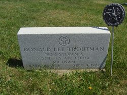 Donald Lee Troutman