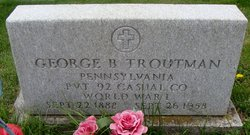 George B. Troutman
