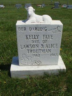 Kelly Faye Troutman