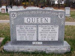 Frank Philip Queen
