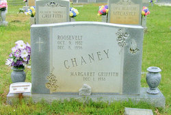 Roosevelt Chaney