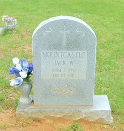 Jack Wiley Mountcastle