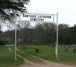 South Santiago Cemetery