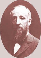 Thomas Howard White