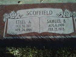 Samuel Barsby Scoffield